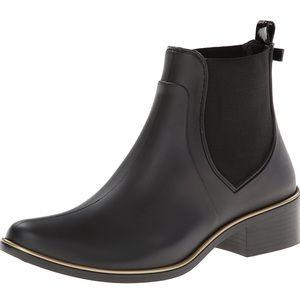 Kate Spade Sedgewick Short Ankle Rain Boot